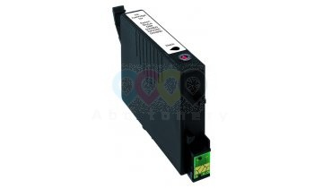 Inkjet compatible cartridge Epson T0541 Photo Black