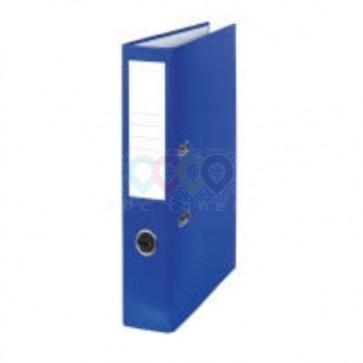 Pákový pořadač - 5 cm, tmavě modrý