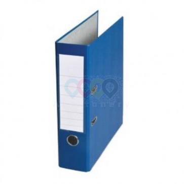 Pákový pořadač - 80 mm, tmavě modrý