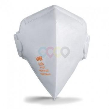 Uvex FFP2 silv-Air c 3200