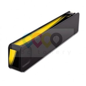 HP 973X Yellow