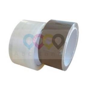 Balicí páska, 48 mm x 66 m, tloušťka 40 mikronů, transparentní