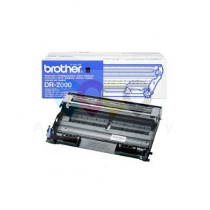 Toner Brother DR-2000