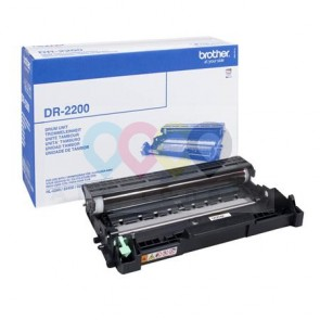 Toner Brother DR-2200