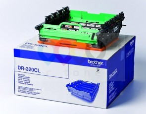 Toner Brother DR-320CL