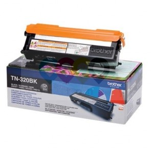 Toner Brother TN-320BK