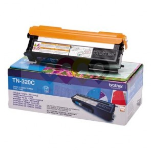 Toner Brother TN-320C