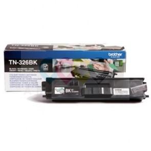 Toner Brother TN-326BK