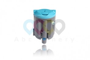 Toner SAMSUNG CLP-C300A, Modrý