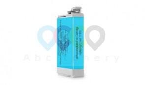 Inkjet compatible cartridge Epson T1302 Cyan