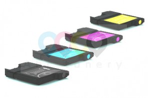 Brother LC980 XL CMYK
