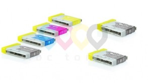 Brother LC970 XL CMYK