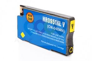 HP 951XL - CN048AE Žlutý