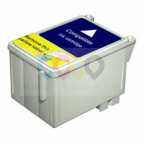 Inkjet compatible cartridge Epson T037 Color