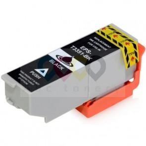 Epson 33XL / C13T33514010 / Black