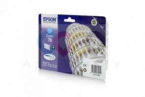Epson 79 / C13T79124010 - Cyan