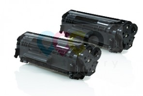 Tonery HP Q2612X 12X KK