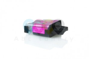 Inkjet compatible cartridge Epson T0481 Black
