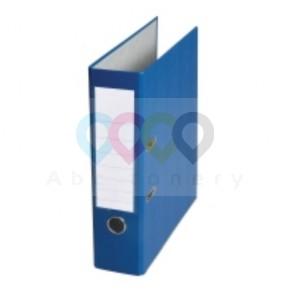 Pákový pořadač - 80 mm, modrý