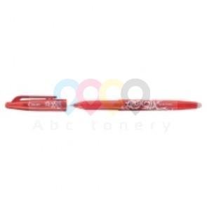 Roller Pilot Frixion Pro, 0,7 mm, červený