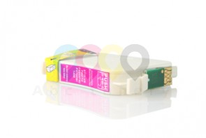 Inkjet compatible cartridge Epson T0893 Magenta