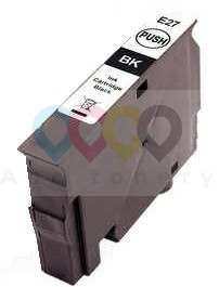 Epson T2701 No. 27 Black