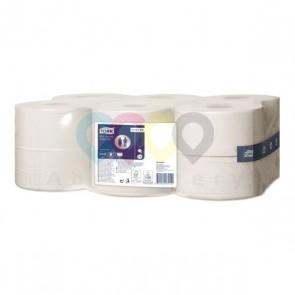 Tork toaletní papír Mini Jumbo role Advanced – 1vrstvý