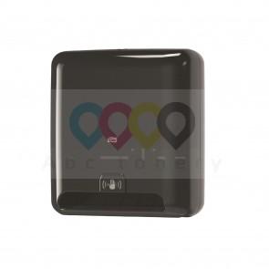 Tork Matic® zásobník na papírové ručníky v roli – s Intuition™ senzorem, černý