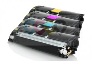 Výhodné balenie XEROX Phaser 6180 - Celá sada