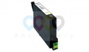 Inkjet compatible cartridge Epson T0444 Yellow