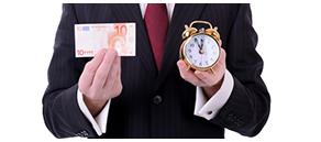 Šetříme Váš čas i peníze